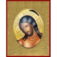 Cristo Sposo  15x20 cm.