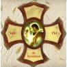 San Pio da Pietrelcina Ovale