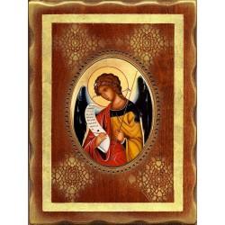 L' Arcangelo Gabriele 18x24 cm.