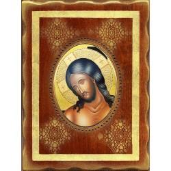 Cristo Sposo 18x24 cm.