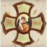 Arcangelo San Gabriele Ovale