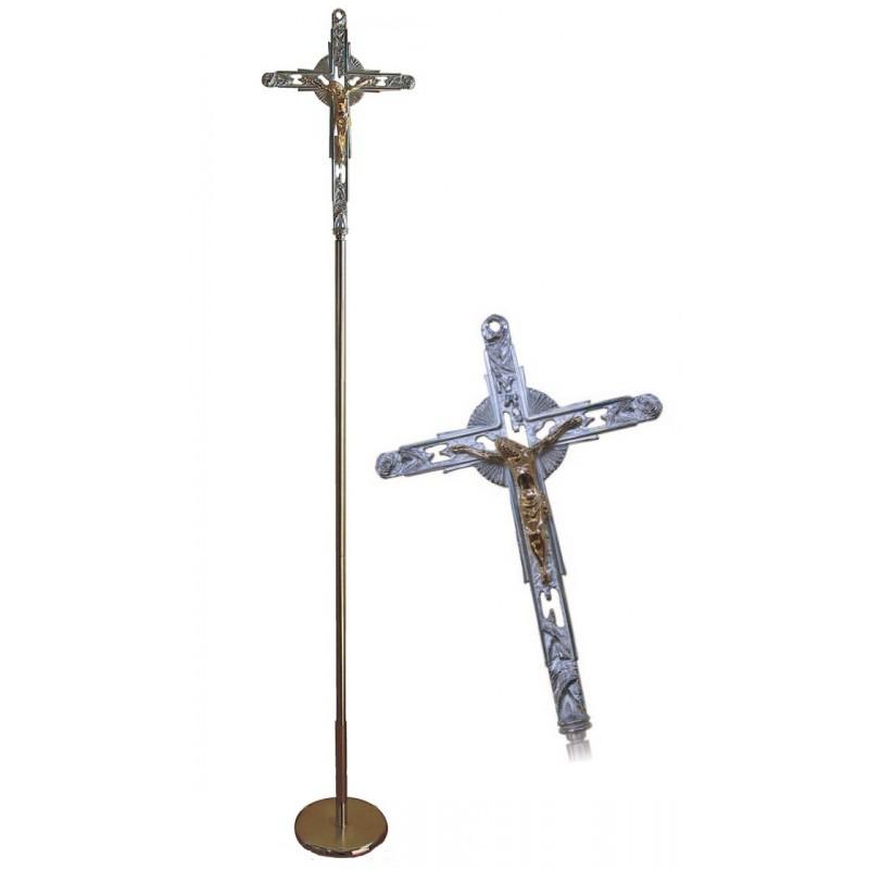 Croce Astile e da Processione
