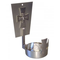 Lampada da Muro h.13 cm