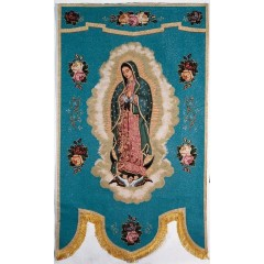 "Stendardo "" Madonna di Fatima """