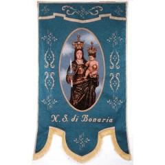 "Stendardo "" Madonna di Bonaria """