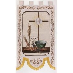 "Stendardo "" Simboli Eucaristici """
