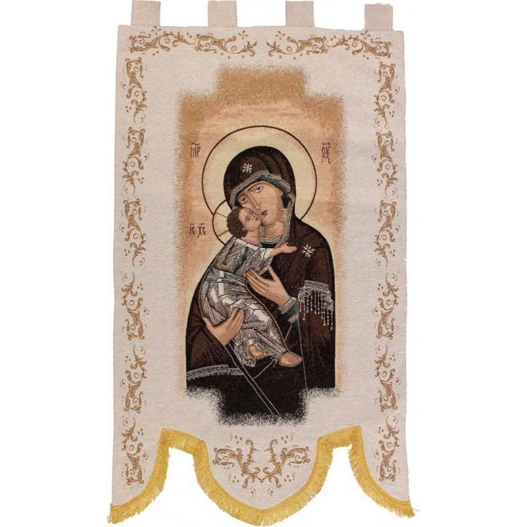 "Stendardo "" Vergine di Vladimir """