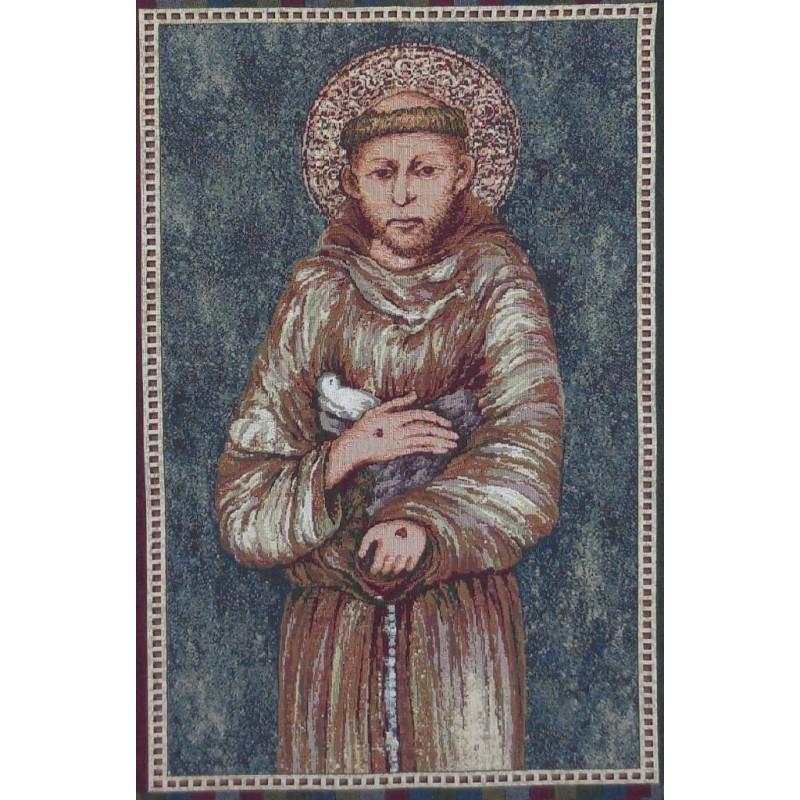 Arazzo San Francesco