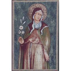 Arazzo Santa Chiara