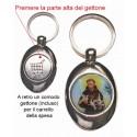 Portachiavi San Francesco