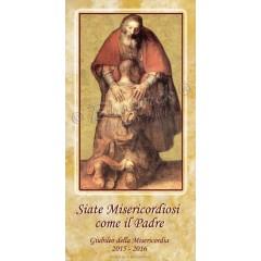 Benedizioni Famiglie - Misericordiosi come il Padre