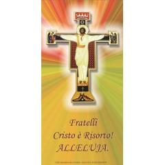 Benedizioni Famiglie - Cristo Sacerdote Re e Profeta