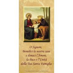 La Sacra Famiglia 245