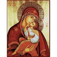 La Madonna dell'Incarnazione
