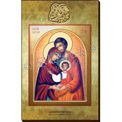 La Sacra Famiglia 170