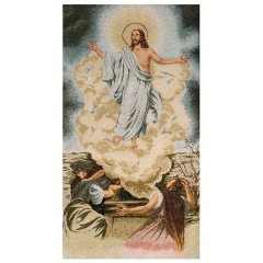 Copri Leggio con la Resurrezione