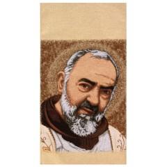 Copri Leggio con San Pio da Pietrelcina