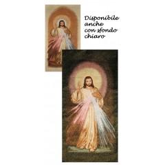 Copri Leggio con Gesù Misericordioso