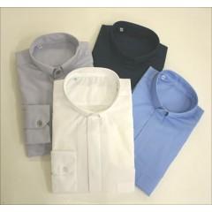 Camicie in Misto Cotone