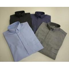Camicie in Cotone lavorazione Fil a Fil