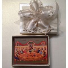 Icona Bomboniera dell'Eucaristia