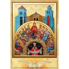 La Santa Pentecoste