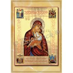 La Madonna dell' Incarnazione