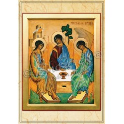 La Santa Trinità