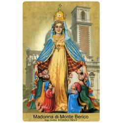 Adesivo - Madonna di Monte Berico