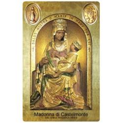 Adesivo - Madonna di Castelmonte