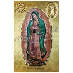 Adesivo - Madonna di Guadalupe
