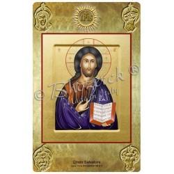 Adesivo - Cristo Salvatore