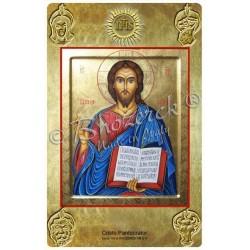 Adesivo - Cristo Fonte di Vita