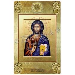 Adesivo - Cristo Pantocrator