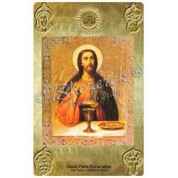 Adesivo - Gesù Eucaristico
