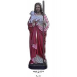 Gesù Buon Pastore 160 cm.