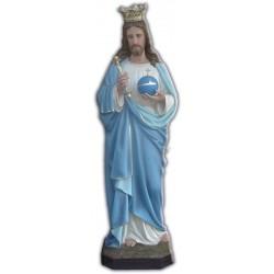 Cristo Re 170 cm.