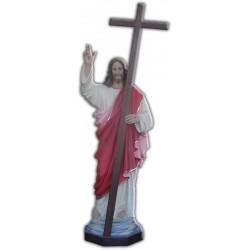 Cristo Redentore 160 cm.