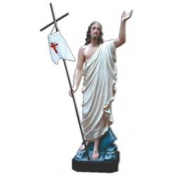 Cristo Risorto 85 cm.