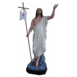 Cristo Risorto 165 cm.