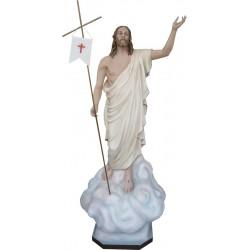 Cristo Risorto 200 cm.