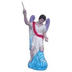 L' Arcangelo Raffaele 47 cm.