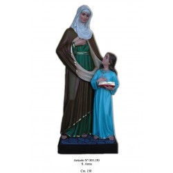 Santa Anna 150 cm