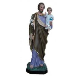 San Giuseppe 100 cm.