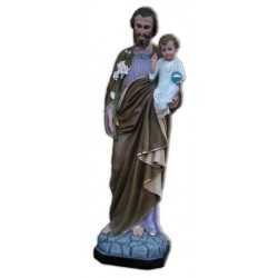 San Giuseppe 130 cm.