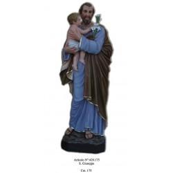 San Giuseppe 175 cm.
