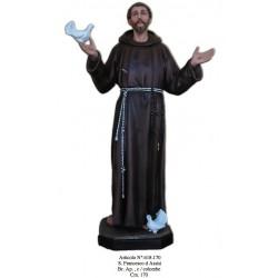 San Francesco 170 cm