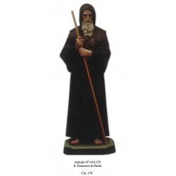 San Francesco di Paola 170 cm