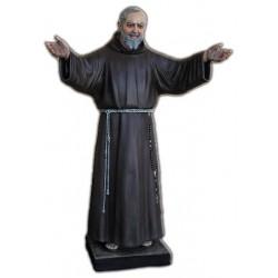 San Pio da Pietrelcina 180 cm.