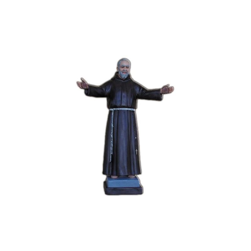 San Pio da Pietrelcina 115 cm.